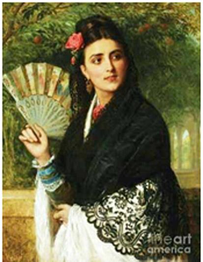 spanishlady